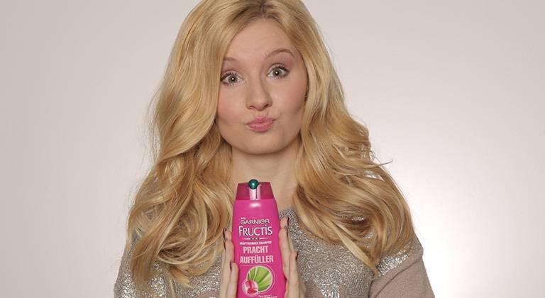 Shampoo Fur Feines Haar Kann Einiges Bewirken Wir Verraten Dir Was
