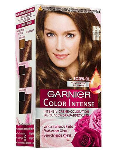 Erfahrung dunkelblond color expert Color B4