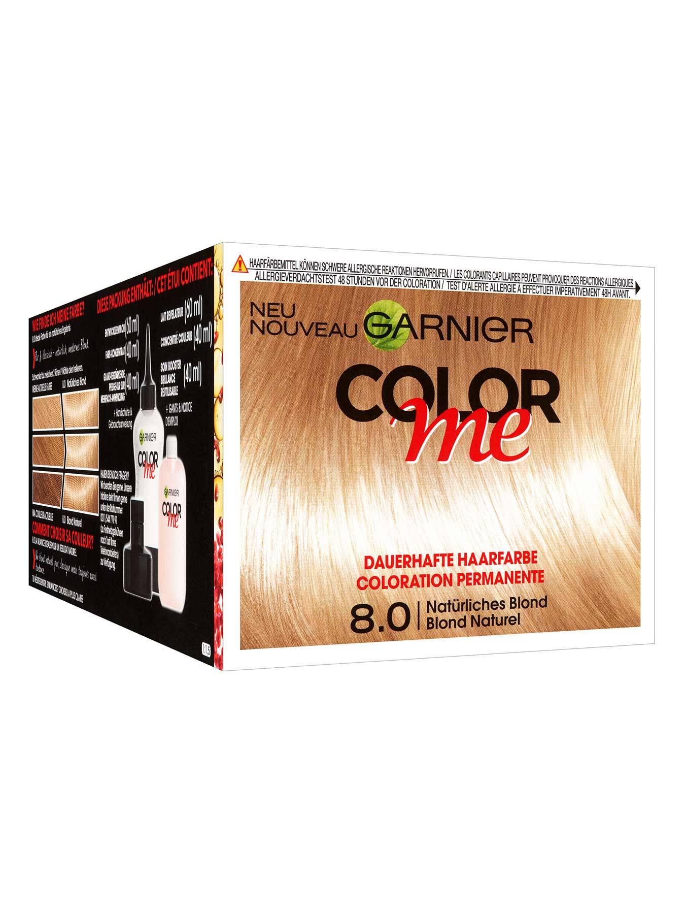 Kupfer haarfarbe erfahrungsberichte