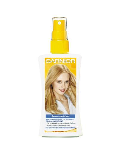 Summer-Hair-Spray-Christal-Blond-150ml-Vorderseite-Garnier-DE-kl