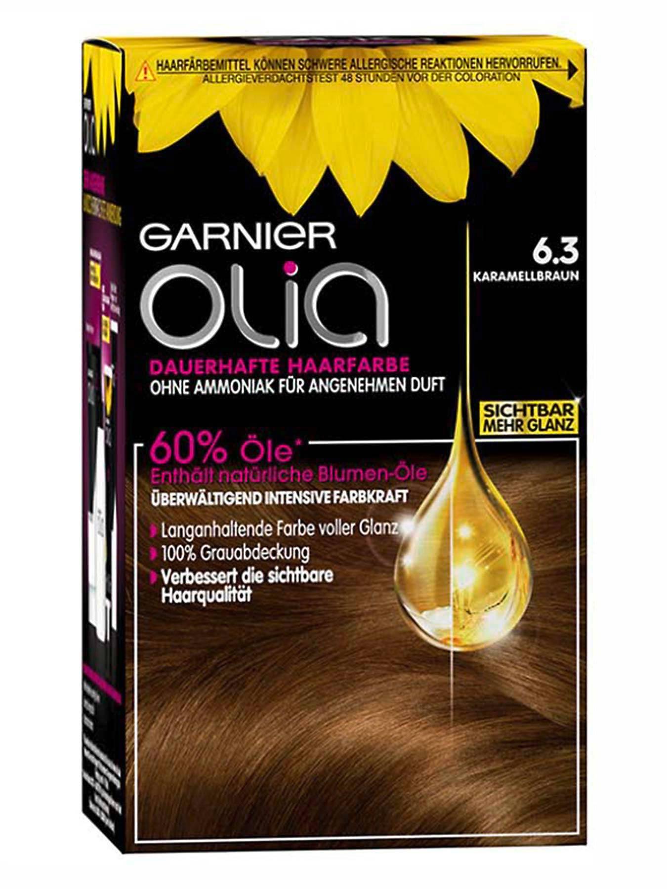 Haarfarbe ohne ammoniak gut