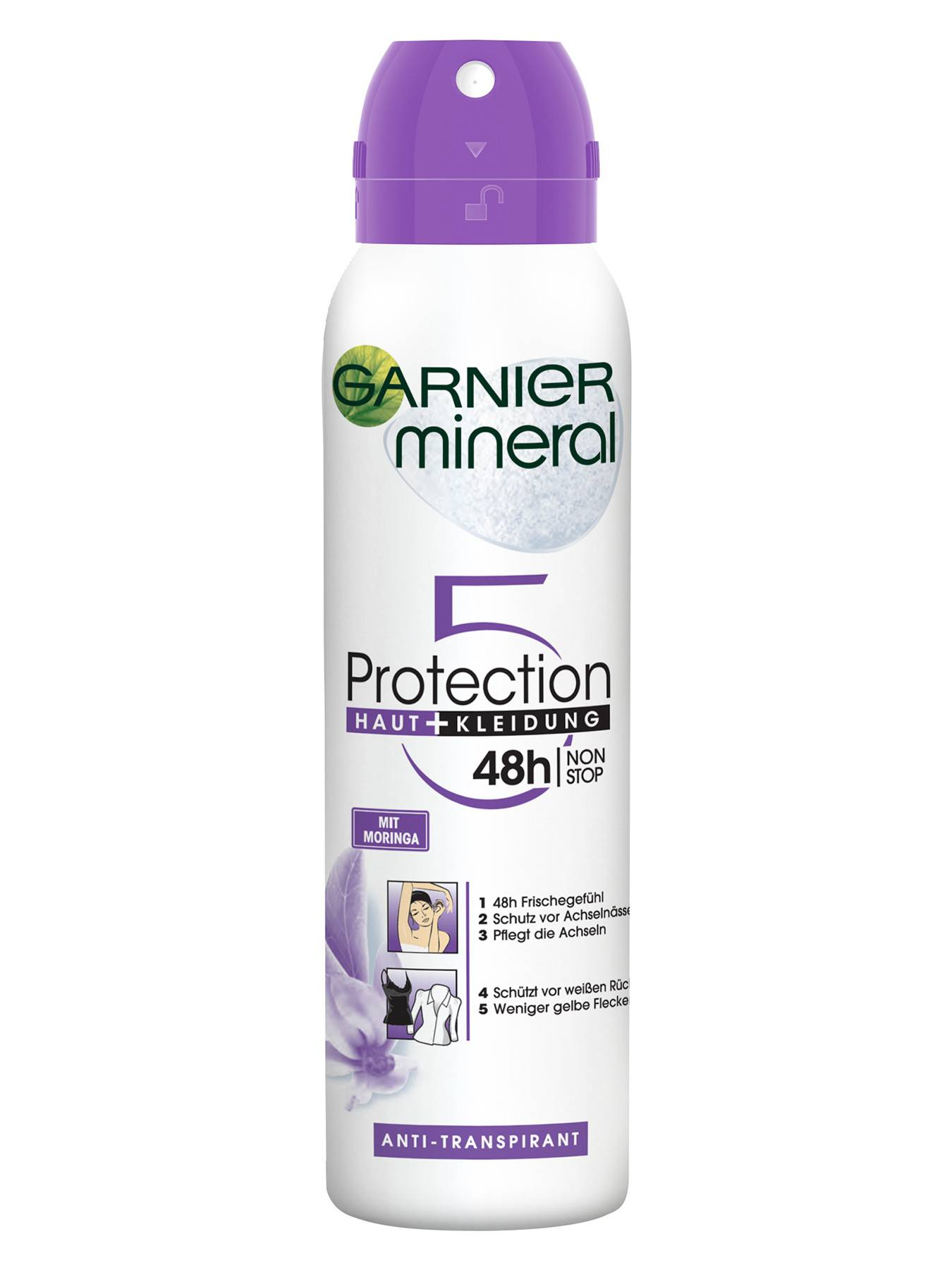 Deo-Spray-Mineral-Protection-5-150ml-Vorderseite-Garnier-Deutschland-gr