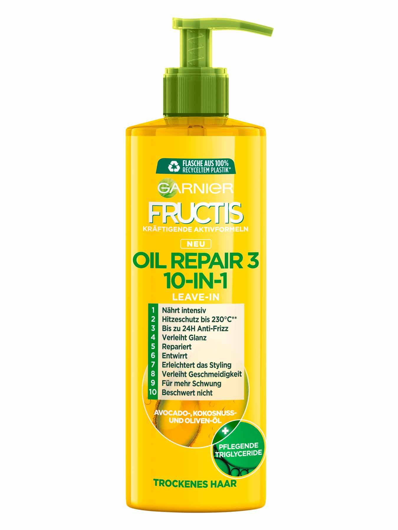 Oil Repair 3 10-in-1 Leave-In Produktbild